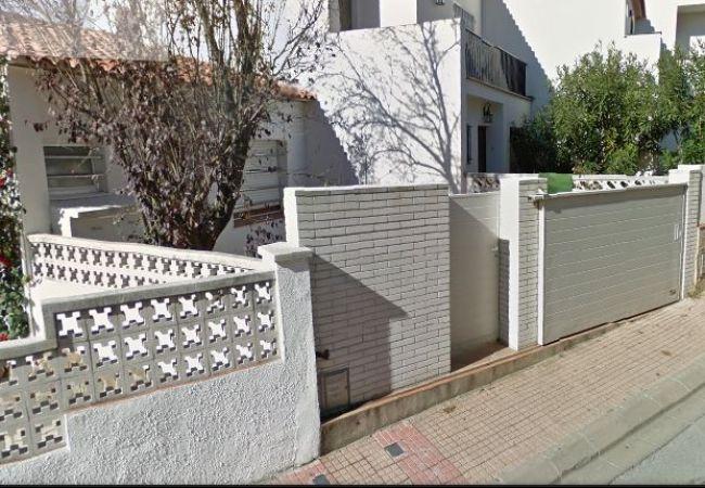 Casa en Palamós - G6-CASA A 100 M DE LA PLAYA DE LA FOSCA - 2/4 PERS.