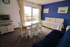 Apartamento en Palamós - W213-AP. 2/4 PERS. A 100 M DE LA PLAYA...
