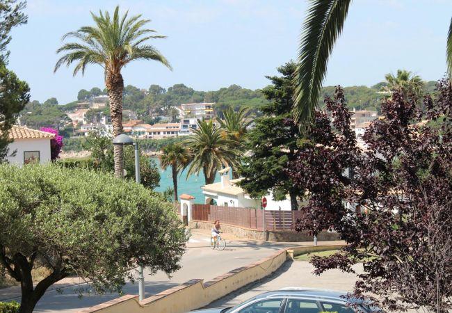 Apartamento en Palamós - SE3.105-APARTAMENTO A 150 M. DE LA PLAYA DE LA FOSCA (PALAMOS)
