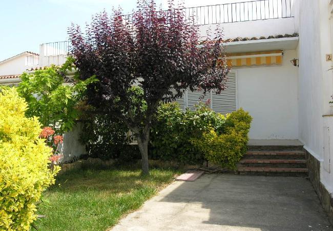 Casa en Palamós - V.ESP.19 - CASA CON 2 HAB. - A 70 M DE LA PLAYA DE LA FOSCA -PALAMOS