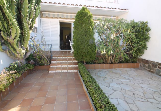 Villa en Palamós - V.E..17-CASA A LA FOSCA A 100 M DE LA PLAYA-4/6 PERS.