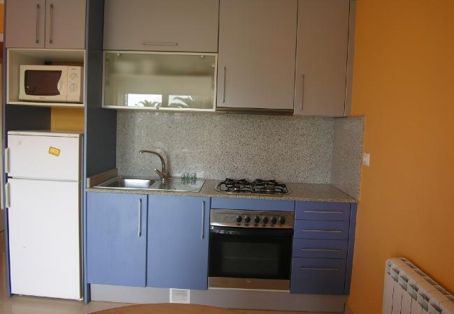 Apartamento en Palamós - 206 M2 - AP. A 100 M PLAYA DE LA FOSCA - 2/4 PERS.