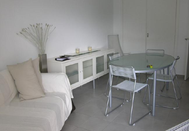 Apartamento en Palamós - A31º-EN LA FOSCA APART. 1ª LINEA DE PLAYA-4/6 PERS. VISTA MAR