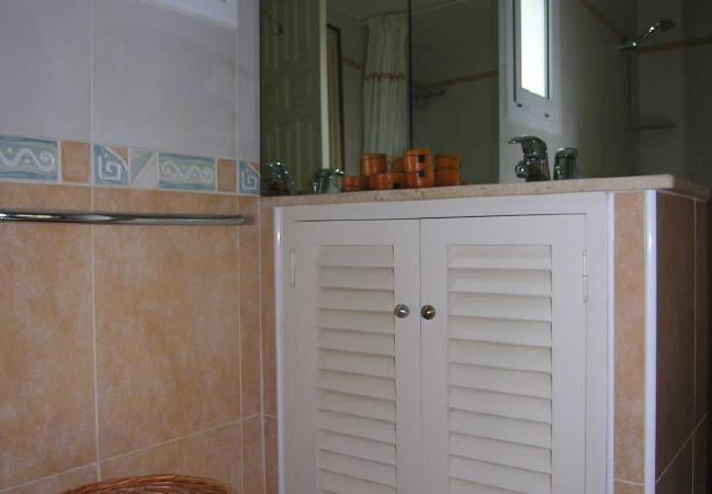 Casa en Palamós - V.S.EST2-CASA PLAYA DE LA FOSCA . 6/8 PERS. .