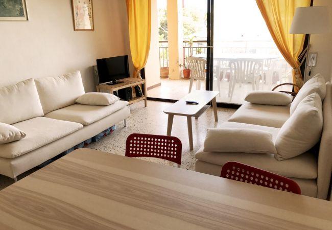 Apartamento en Palamós - S.E.I-302 - Ap. playa de La Fosca - Palamós - 4 pers.-luminoso -  entorno privilegiado -