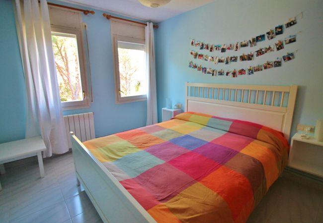 Casa en Palamós - CP59-PALAMOS: HERMOSA CASA 8/10PERS. PISCINA. 100m : PLAYA LA FOSCA