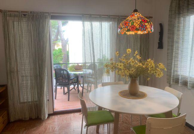 Apartamento en Palamós - 3-P.MAR - AP. 2 HAB PLAYA DE LA FOSCA