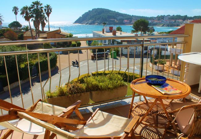 Apartment in Palamós - E-15-LA FOSCA-STUDIO-SEA VIEW