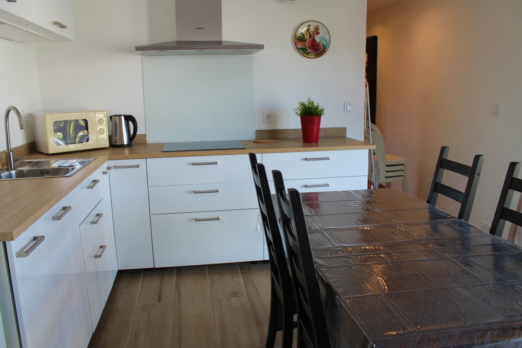 Apartments in Palamós - W113-LA FOSCA-PALAMOS - AP. 2 BEDROOMS -150 ...