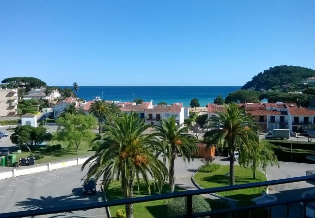 Apartment in Palamós - MII-507 BELLA VISTA AL MAR - ESTUDIO 2 2P 70 PLAYA DE LA FOSCA
